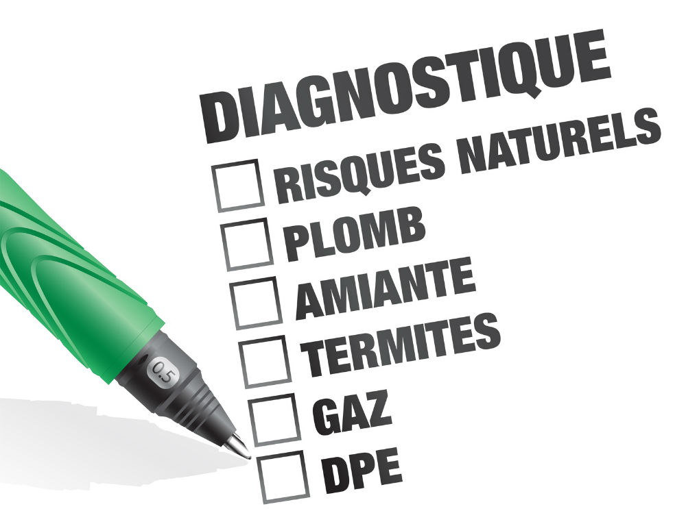 Diagnostic-immobilier les Landes
